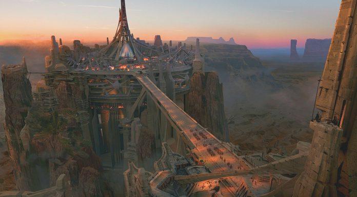 El psíquico que vio la vida en Marte - Supercurioso