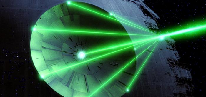 ¿Ya existen armas inspiradas en los lásers de Star Wars? ¡Te contamos!
