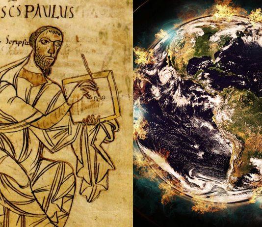 Apocalipsis de Pablo, ¿qué sabes de él?