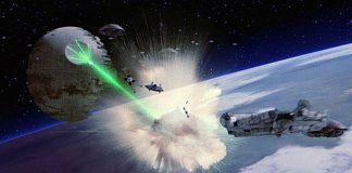 ¿Ya existen dispositivos inspirados en las armas láser de Star Wars?