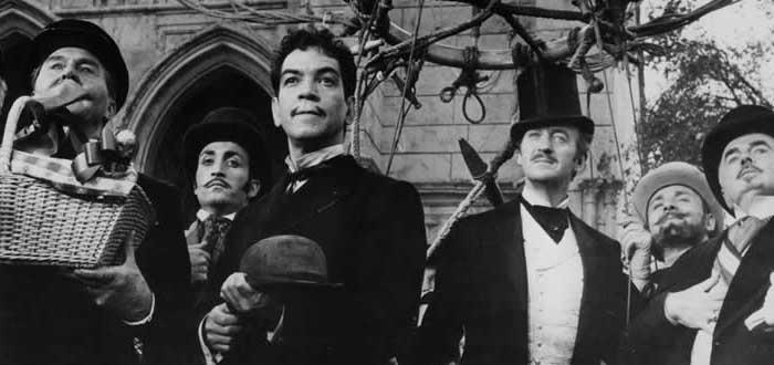 Cantinflas, Familia de Cantinflas, la Vuelta al mundo en 80 días