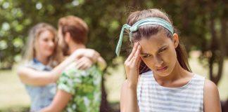 Cómo evitar los celos. ¡Puedes conseguirlo con estos 4 consejos!