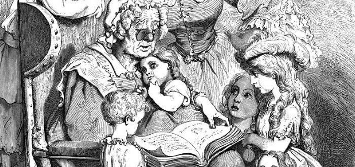cuentos de hadas, tolkien por disney