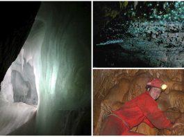 4 de las más alucinantes cuevas del mundo
