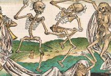 ¿Qué era la Danza de la Muerte?