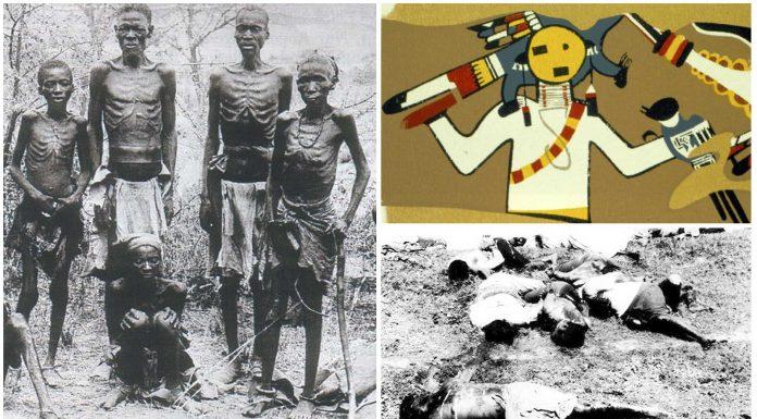 4 terribles genocidios históricos que quizá no conocías