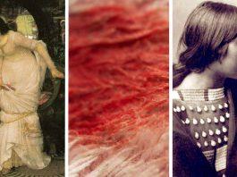 La menstruación en el pasado. ¿Qué hacían para contenerla?