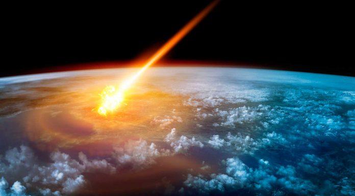 Los mayores meteoritos encontrados en la historia