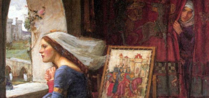 menstruación en el pasado, mujer medieval