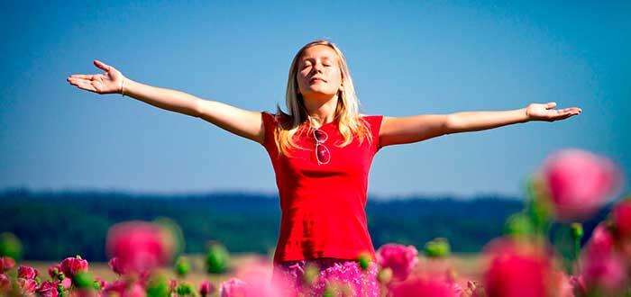 síntomas positivos, síndrome premenstrual