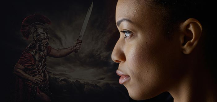 Amanirenas, mujeres guerreras, historia,