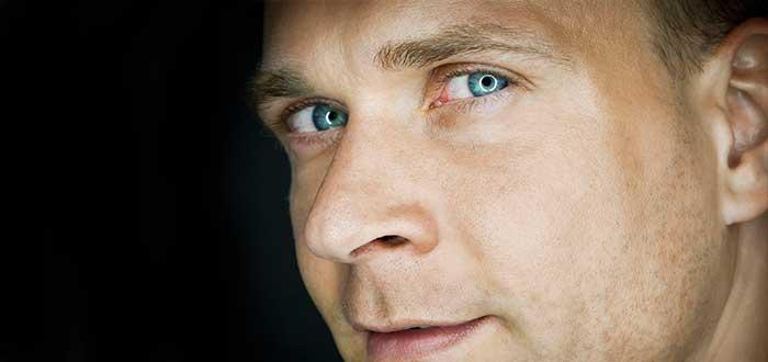 ojos azules, pensamiento, racional