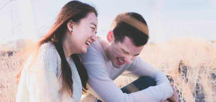 buena relación de pareja, indicador
