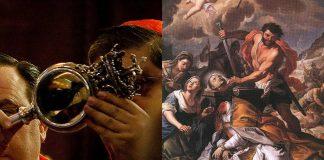 ¿Por qué se licua la sangre de San Genaro? La ciencia lo explica