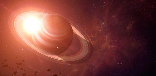 Los inesperados sonidos de Saturno y sus anillos capturados por la sonda espacial Cassini