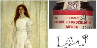 Los Tampones con cocaína para las afecciones ginecológicas. ¡Demencial!