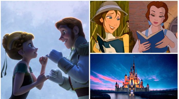 8 Alucinantes teorías sobre personajes de Disney creadas por los fans