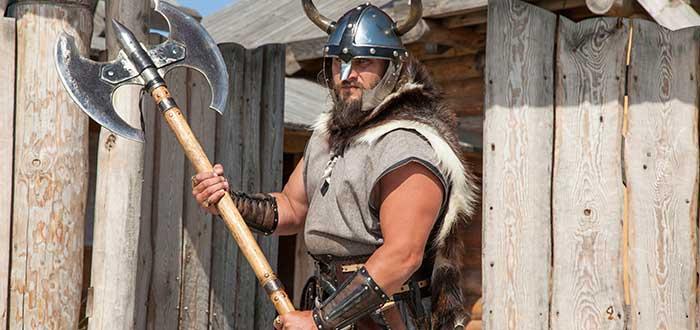 vikingos de groenlandia, asentamiento