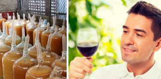 Los condones: ¿el secreto detrás del vino casero cubano?