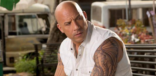 10 datos sobre Vin Diesel que no conocías