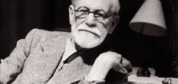 curiosidades de Austria, Freud