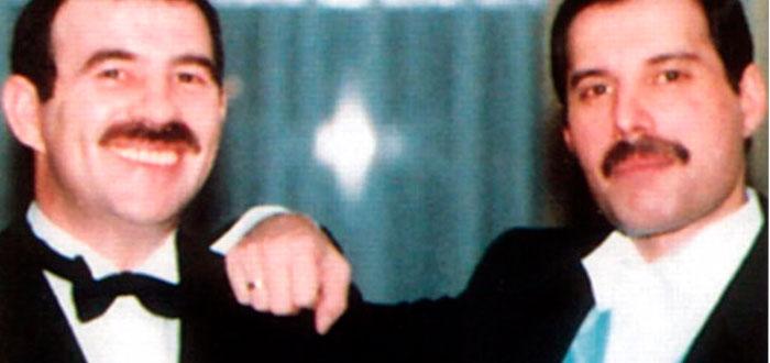 Las raras fotografías de Freddie Mercury con su pareja que quizá NO has visto