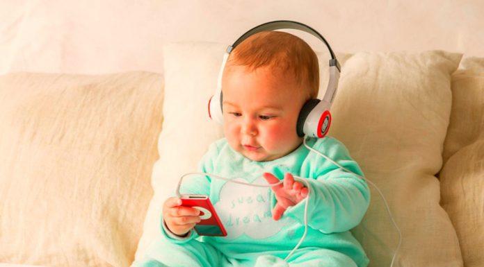 La canción que encanta a los bebés, probada científicamente. ¿La escuchas?