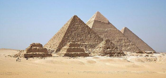 ¿Conocías estos 6 secretos sobre las pirámides?