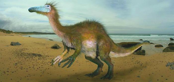 10 tipos de dinosaurio que NO te enseñaron en Jurassic Park