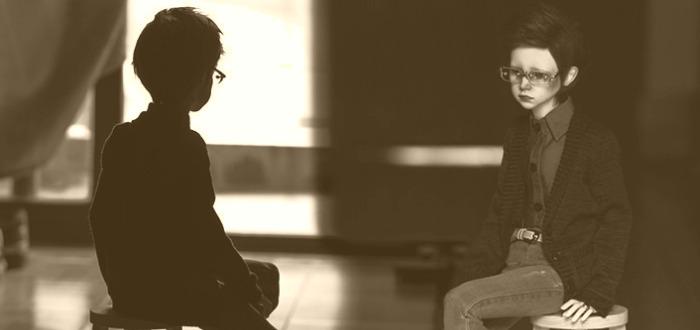 ¿Sueles hablar solo? ¿Significa que estás loco? La ciencia responde