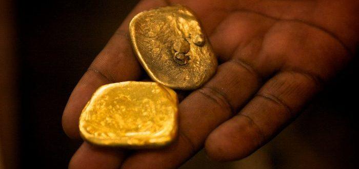 El INCREÍBLE y espacial origen del oro de la Tierra