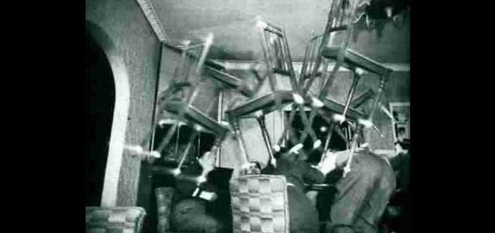 """Los fenómenos paranormales de """"El Baul del Monje"""""""
