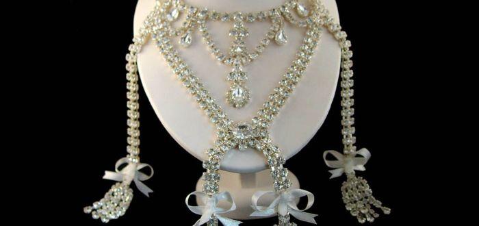 El collar de María Antonieta