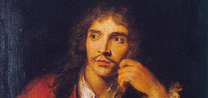 Epitafios, Molière