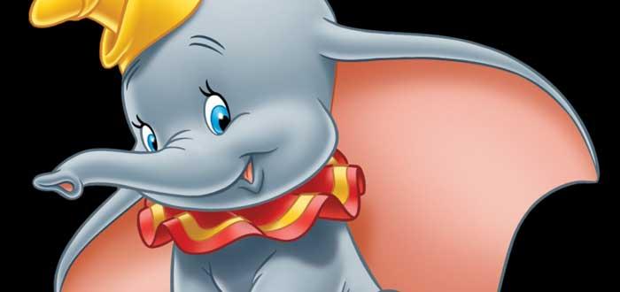 Jumbo, el gigantesco elefante que inspiró a Disney para Dumbo
