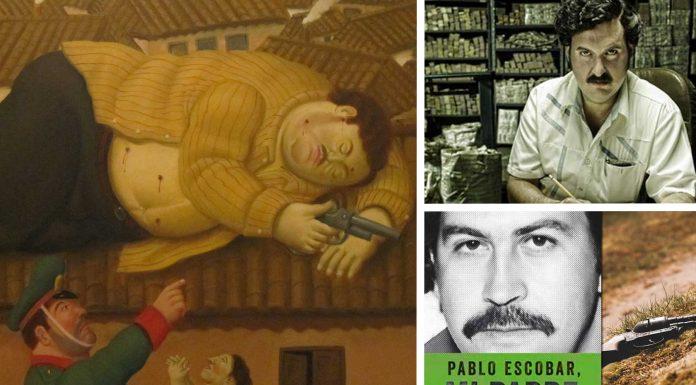 5 libros sobre Pablo Escobar que te asombrarán