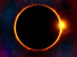 Los Eclipses en la antigüedad. Civilizaciones enloquecidas