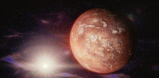 Los antiguos lagos en Marte y las pistas que ofrecen sobre su historia