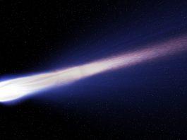 Los cometas más brillantes y espectaculares jamás vistos