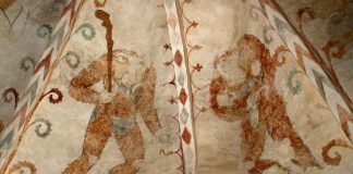 Los hombres sin cabeza de la mitología antigua y medieval