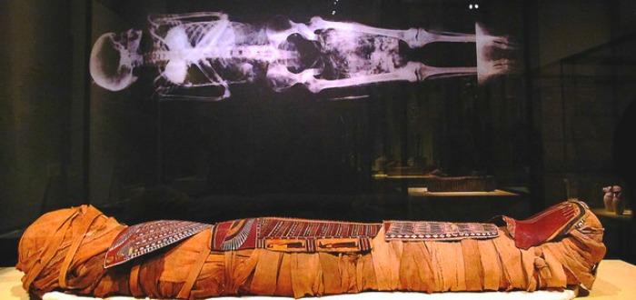 el origen de los egipcios