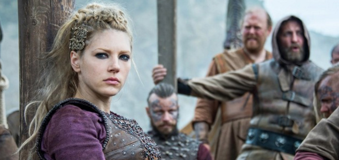 Mujeres vikingas Cómo eran Qué hacían