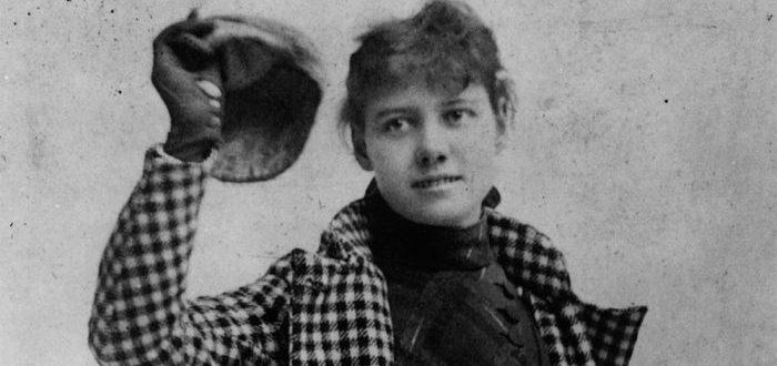 Nellie Bly, la reportera que se infiltró en psiquiátrico y destapó sus abusos