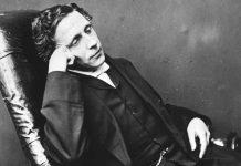¿Sabías todo esto sobre Lewis Carroll, el autor de Alicia