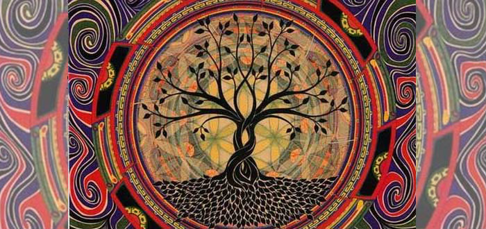 El árbol de la vida, su significado y su leyenda
