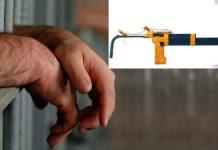 Talentos ocultos de la cárcel, armas creadas por los presos