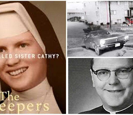 El asesinato de sor Catherine Cesnik del que Netflix ha hecho una serie