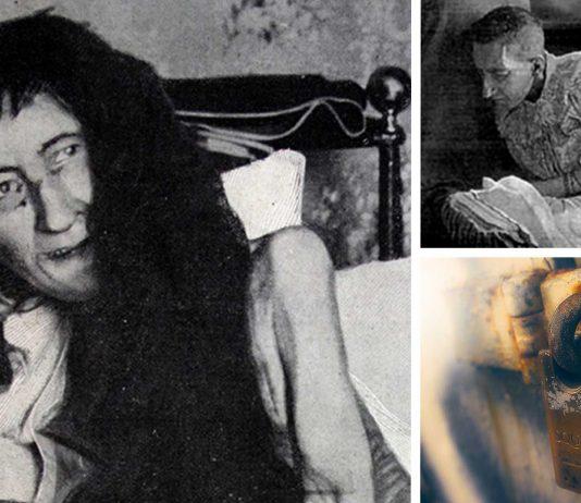 La historia de Blanche Monnier y el terrible castigo que sufrió a manos de su madre