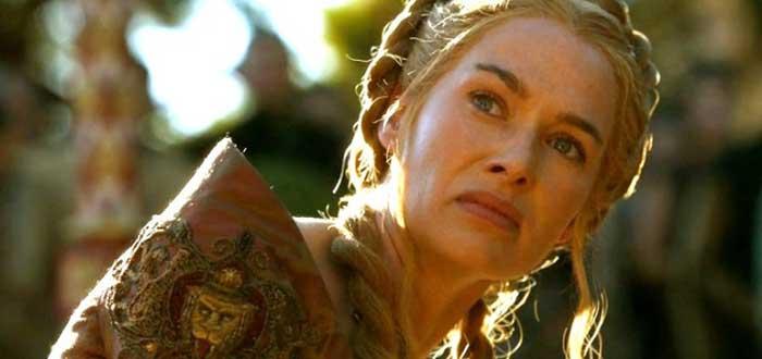 10 citas de la Reina Cersei por las que amamos odiarla