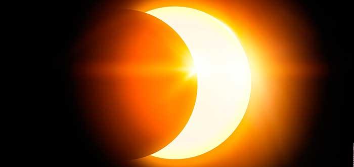 eclipses en la antigüedad,